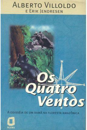 Os Quatro Ventos - Villoldo,Alberto pdf epub