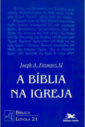 Bíblia na Igreja (a) - Vários Autores pdf epub