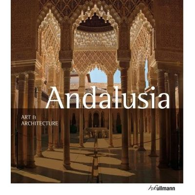 Art & Architecture: Andalusia