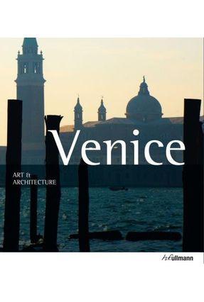 Art & Architecture: Venice - Kaminski,Marion pdf epub