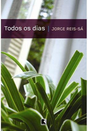 Todos os Dias - Sá,Jorge Reis pdf epub