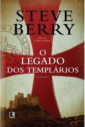 O Legado dos Templários - Berry,Steve Berry,Steve   Hoshan.org