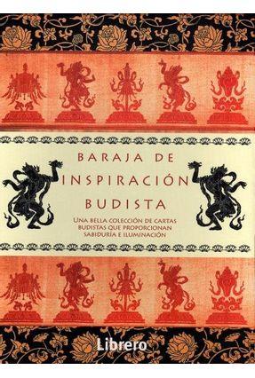 Baraja de Inspiración Budista - Cartas - Calle,Almudena Sasiain   Hoshan.org