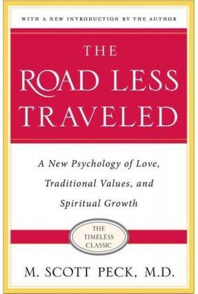 The Road Less Traveled - Peck,Morgan Scott | Tagrny.org