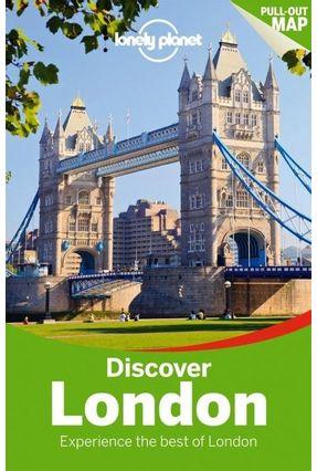 Discover London - Harper,Damien | Hoshan.org