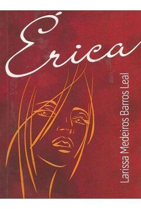 Érica - Leal,Larissa Medeiros Barros pdf epub