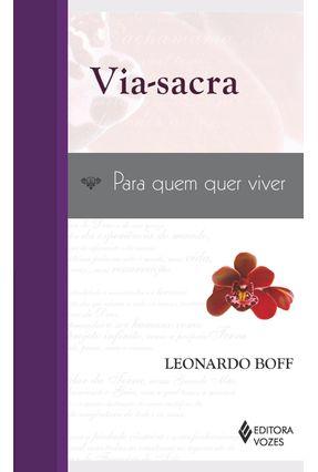 Via-Sacra - Boff,Leonardo pdf epub