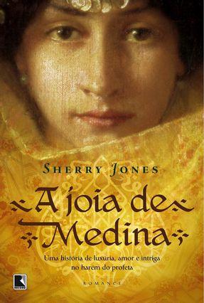 A Joia de Medina - Jones,Sherry pdf epub