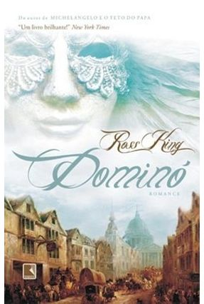 Dominó - King,Ross pdf epub