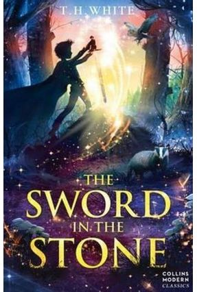 The Sword In The Stone - White,T. H.   Hoshan.org