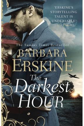 The Darkest Hour - Erskine,Barbara pdf epub