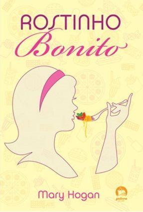 Rostinho Bonito - Hogan,Mary | Hoshan.org