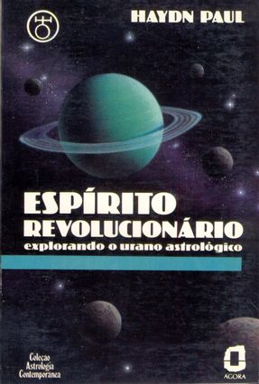 Espirito Revolucionario - Explorando o Urano - Paul,Haydn | Hoshan.org