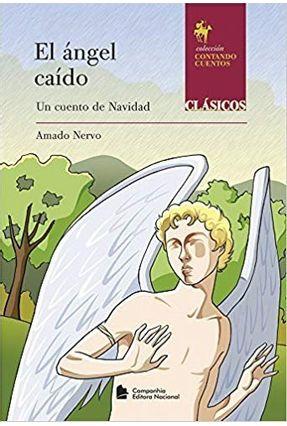 El Ángel Caído - Nervo,Amado | Tagrny.org