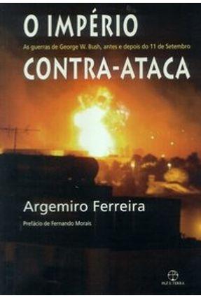 O Império Contra-ataca - Ferreira,Argemiro pdf epub