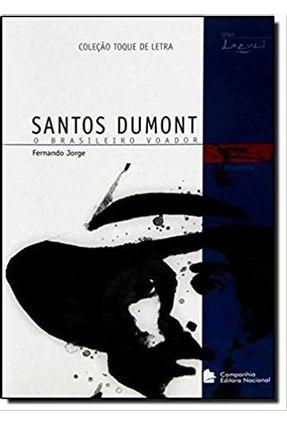 Santos Dumont - Jorge, Fernando | Hoshan.org