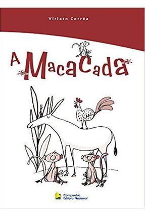 A Macacada - Correa,Viriato | Hoshan.org