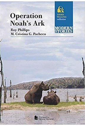 Operation Noah's Arc - Pacheco,M. Cristina G. Phillips,Roy pdf epub