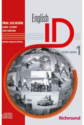 English Id British 1 - Class CD - Paul Seligson   Hoshan.org