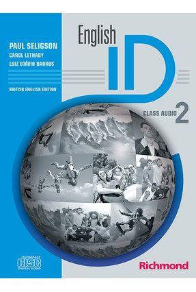 English Id British 2 - Class CD - Paul Seligson | Hoshan.org