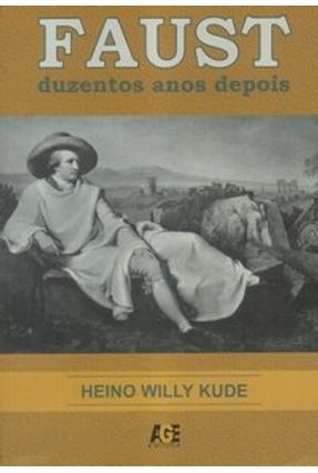 Faust - Duzentos Anos Depois - Kude,Heino Willy   Tagrny.org