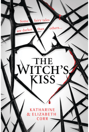 The Witch's Kiss - Harper | Tagrny.org
