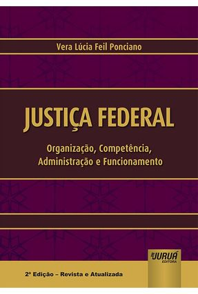 Justiça Federal - Vera Lúcia Feil Ponciano   Hoshan.org
