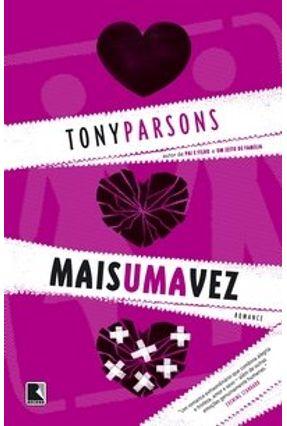 Mais uma Vez - Parsons,Tony pdf epub