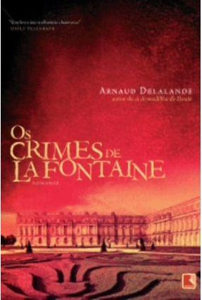Os Crimes de La Fontaine - Nova Ortografia - Delalande,Arnaud | Hoshan.org