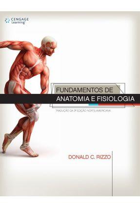 Fundamentos de Anatomia e Fisiologia - C  Rizzo,Donald | Hoshan.org