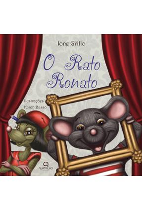 O Rato Ronato - Grillo,Ione | Hoshan.org