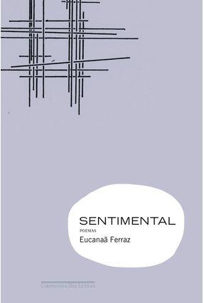 Sentimental - Ferraz,Eucanaã   Tagrny.org