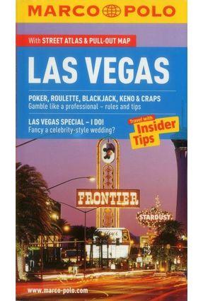 Las Vegas - Marco Polo Pocket Guide - Polo,Marco | Hoshan.org