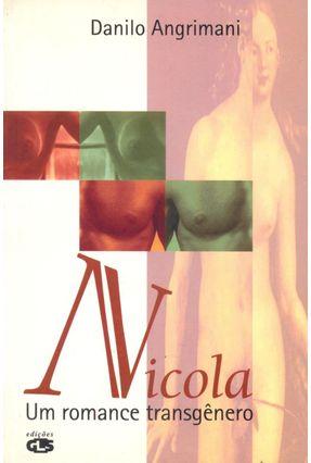 Nicola um Romance Transgênero - Angrimani,Danilo pdf epub