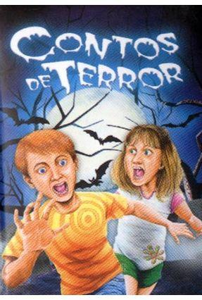 Contos de Terror I - Minilivro - Minibooks   Hoshan.org