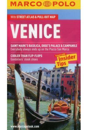 Venice - Marco Polo Pocket Guide - Polo,Marco | Nisrs.org