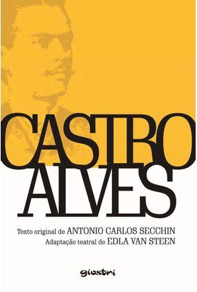 Castro Alves - Secchin,Antonio Carlos   Nisrs.org