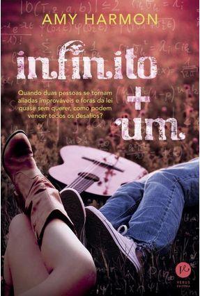 Infinito + Um - Harmon,Amy | Tagrny.org