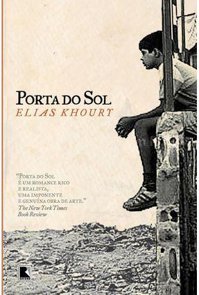 Porta do Sol - Khoury,Elias   Tagrny.org