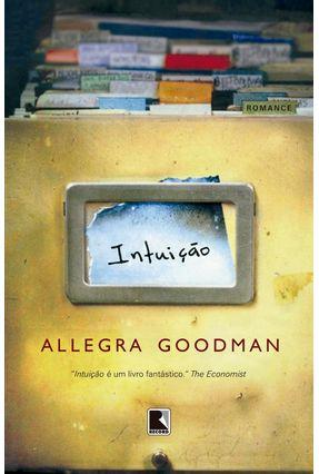 Intuição - Goodman,Allegra   Hoshan.org
