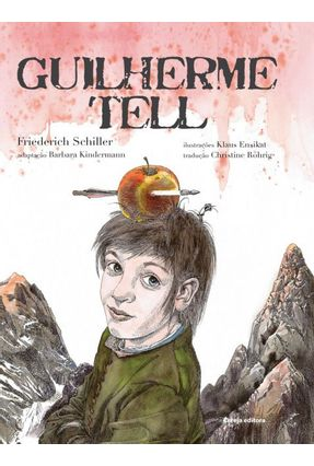 Guilherme Tell - Friederich Sehiller pdf epub