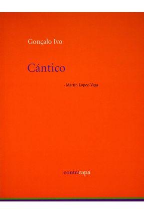 Cântico - Cor Laranja - López-Vega ,Martín   Tagrny.org