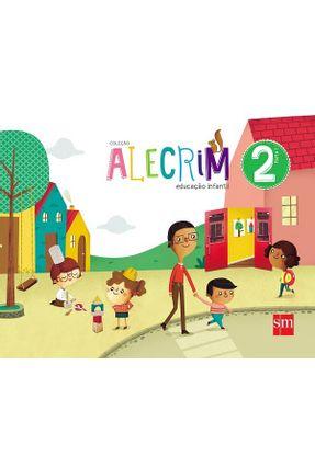 Alecrim - 4 A 5 Anos - Edições Sm Edições Sm pdf epub