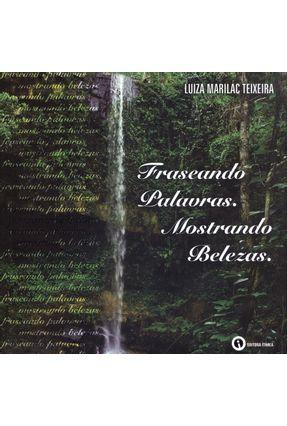 Fraseando Palavras - Mostrando Beleza - Teixeira,Luiza Marilac pdf epub