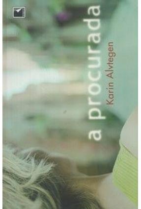 A Procurada - Alvtegen,Karin pdf epub