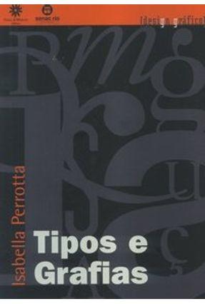 Tipos e Grafias - Perrotta,Isabella pdf epub
