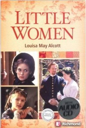 Little Women - With CD - Alcott,Louisa May pdf epub
