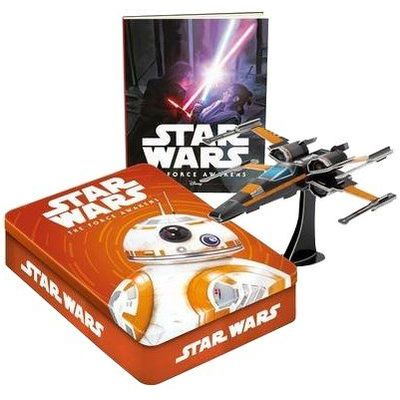 Star Wars The Force Awakens Tin