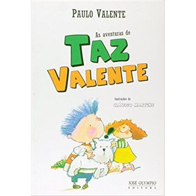 As Aventuras de Taz Valente