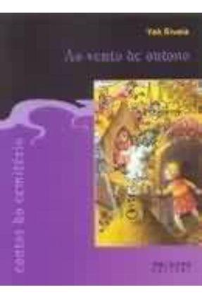 Ao Vento de Outono - Col. Contos do Cemitério - Rivais,Yak pdf epub